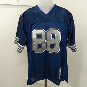 NFL Jersey 1992 Dallas Cowboys Throwback Size 50